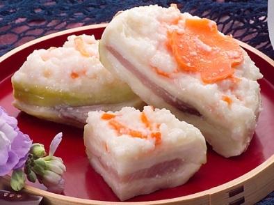 銘品市場 石川県 カネナカ食品 金沢の伝統お漬物「かぶら寿し ...